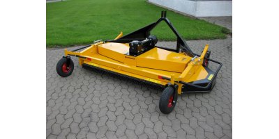 Model BM/FM 1800 P - Medium/Heavy Duty Rotary Mower