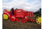 Model SE 75/85-55 - Single-Row Potato Harvester
