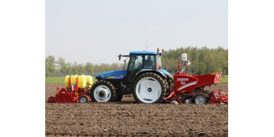 Model GL410 - 4-Row Cup Planter