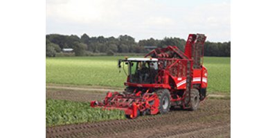 Grimme Rexor - Model 620 - Sugar Beet Harvester