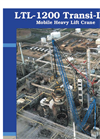 Lampson - Model LTL-1200 - Transi Lift Crane Brochure