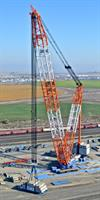 Lampson - Model LTL-3000 - Transi Lift Crane