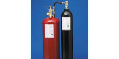 Kidde  - Model ADS FM-200 - Clean Agent Suppression Systems
