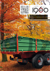 Model VOR - Tippers Brochure