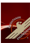 KnightHawk Engineering, Inc. Company Profile Brochure