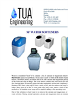 Domestic Softeners Datasheet