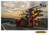 Tempo - Model TPF 6 - Trailed High Speed Precision Planter Brochure