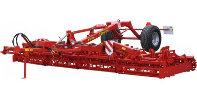 Saturn - Model IV - Combined Cultivator