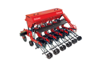 Model YÇM / YÇM-G - Interrow Hoing Machine with Spring Tines