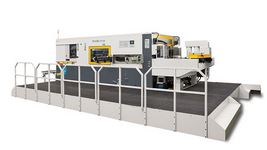 Eternal - Model 1650 Extra PE1620S(H)L - Automatic Diecutting Machine