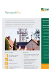 Residential Planning Report Services Brochure
