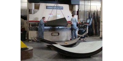 CNC Forming Services