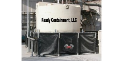 Ready - Tank Containment Berm