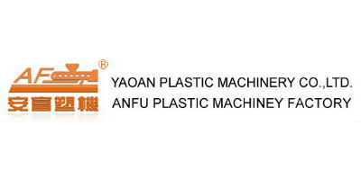 Yaoan Plastic Machinery Co Ltd