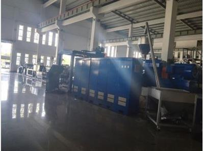 YAOAN - Model PET - Wave Roof Sheet Machine