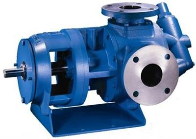 Richard Alan - Positive Displacement Pumps