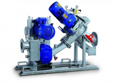 Richard Alan - Waste & Slurry Pumps
