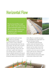 Horizontal Flow Reed Bed Plant Brochure