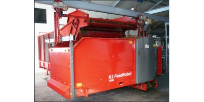 TKS - Model 1200 og 1600 - K2 FeedRobot System