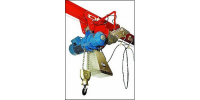 TKS - Electric Chain Hoist