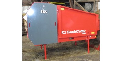 TKS - Model 1600 and 1200 - K2 CombiCutter System