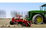 Seed Bed Preparation Cultivators