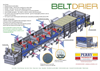 Model APACHE - Belt Drier Brochure