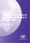 Globally Harmonized System (GHS) of Classification and Labelling of Chemicals