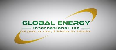 Global Energy International Inc.