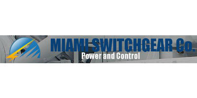 Miami Switchgear C.O.
