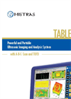 Portable Ultrasonic Testing System Brochure