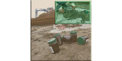 Environmental Forensics-Site Characterization and Remediation