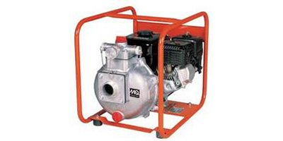 Model QP205SH - Centrifugal Pumps