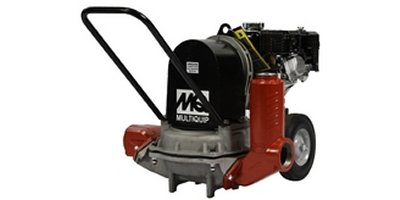 Model MQD2H - Diaphragm Pumps