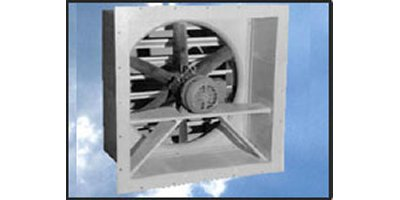 Model FRP  - Wall Box Fan