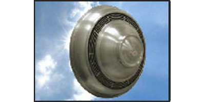 Centrifugal Wall Exhaust Fan