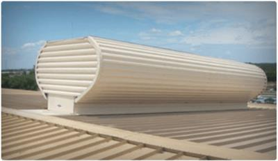 MoffittVent - Natural Ventilation Device