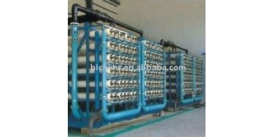 BIC - Seawater Desalination System Based on Reverse Osmosis