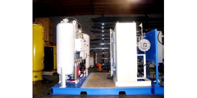 Ozone Systems for Municipal Drinking Water, Waste Water, Water Reuse and Aquifer Recharge - Water and Wastewater
