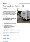 2 PPD - Ozone Trailer System Brochure