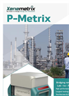 P-Metrix - Portable Field Laboratory - Taking the Laboratory to the Field - Brochure