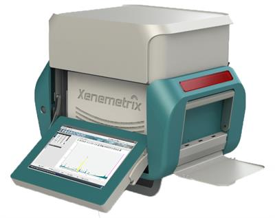 P-Metrix - Taking the laboratory to the field