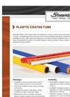 Streamline - Plastic Coated Copper Tube - Brochure