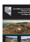 2014 NWRA Annual Conference Brochure