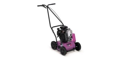 Model Jane 35-40 - Scarifier Aerator