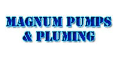 Magnum Pumps