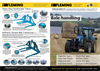 Model BGRAB - Big Bale Grabber Brochure