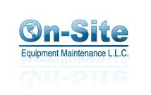On-Site Equipment Maintenance LLC.