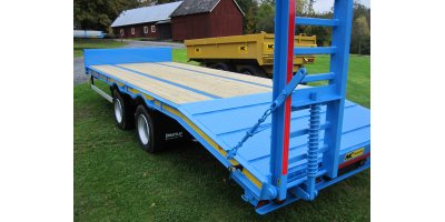 NC  - Centre Axle Trailer