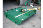 Major - Model 601 Series - Grass Machinery